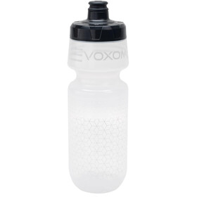 Voxom F1 - Bidon - 710ml blanc/transparent
